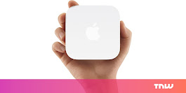 Apple is done making AirPort routers