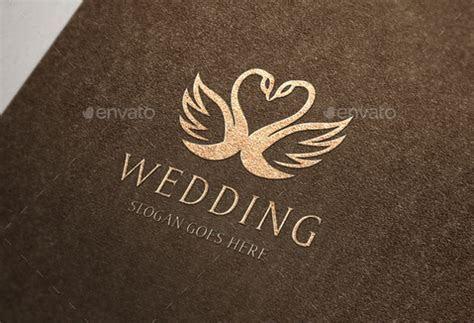 Wedding Logo Template ? 90  Free PSD, EPS, AI, Illustrator