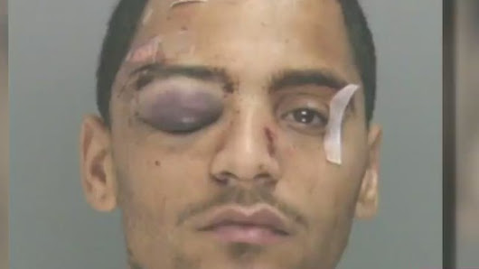 Tape of beating leads to charges against Philadelphia officers