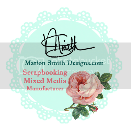 Grab button for Marion Smith Designs