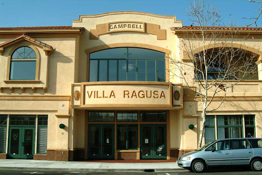 Contact Villa Ragusa about Booking Your Wedding or Corporate Event