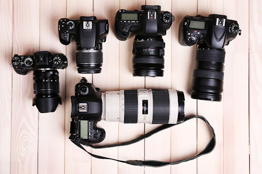 What Camera Should I Buy? 5 Tips for Purchasing a Camera - Photo Contest Insider