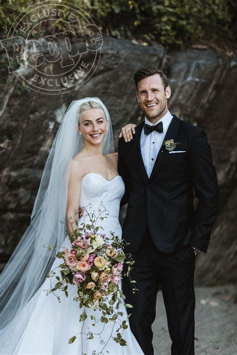 The Best Celebrity Wedding Dresses of 2017   Celebrity