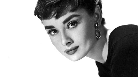 Why Audrey Hepburn?
