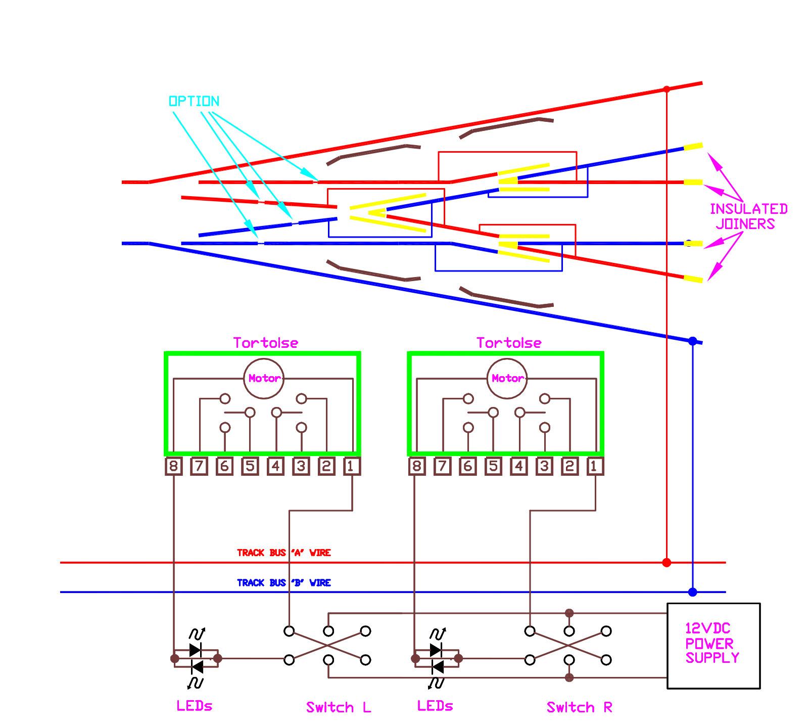 Power Wheel Wiring Diagram
