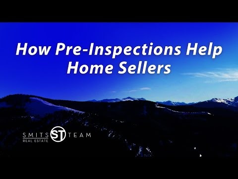 Colorado Resorts Real Estate Agent: How pre-inspections help home sellers
