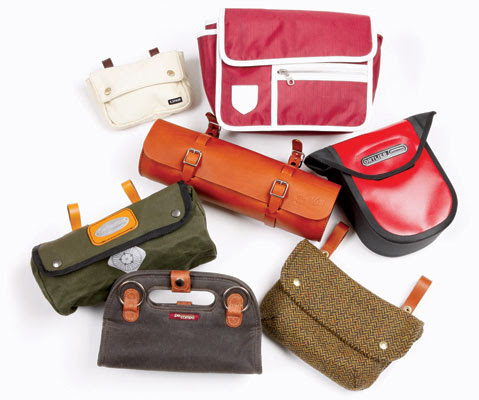 7 Of The Best Handlebar Bags Cycling Weekly