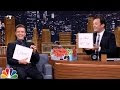 Best Friends Challenge with Justin Timberlake -