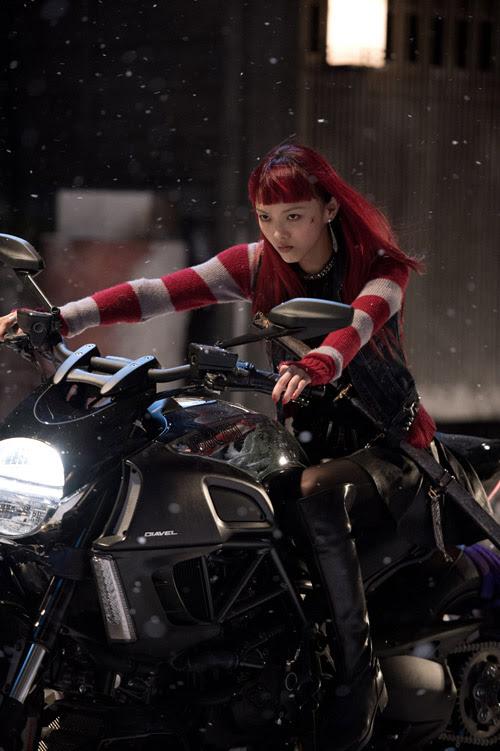 The Wolverine (2013) Hugh Jackman - Movie Trailer, Clips, Posters