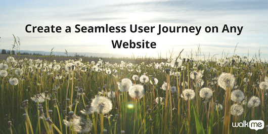 4 Tips for Creating a Smooth User Journey on Any Website