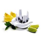 Norpro Lemon/lime Slicer White