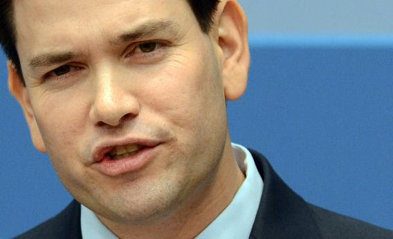 Bilderberg Favorite Rubio Calls For Attacking Iran & Syria 143382050.jpg.CROP.rectangle3 large