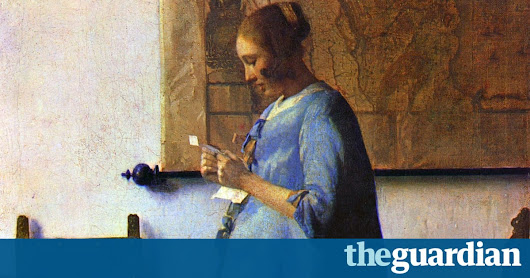 Vermeer: the artist who taught the world to see ordinary beauty | Art and design | The Guardian