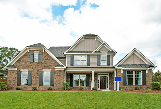 River Rock - Kerley Family Homes