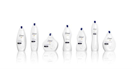 How Dove Ruined Its Body Image