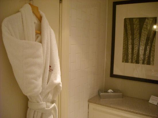 Hotel Bath Robe
