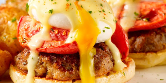"B.Y.O.B ""Build Your Own Benedict"" Adult Cooking Class"