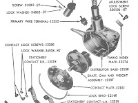 1981 Ford F 100 Wiring Diagram