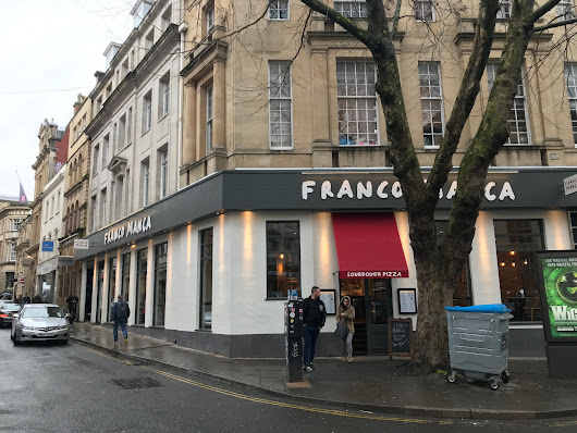 Review: Franco Manca