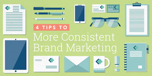 4 Tips to More Consistent Brand Marketing [Webinar Recap]