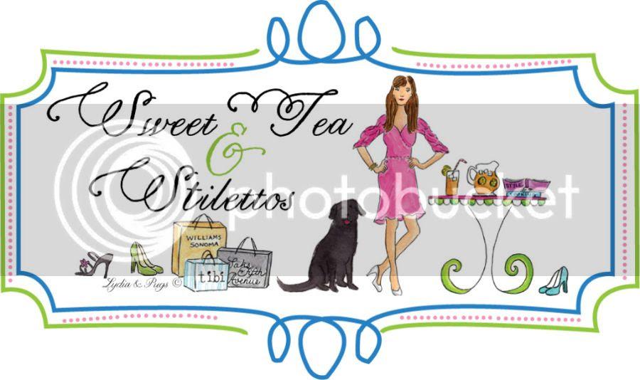 Sweet Tea & Stilettos