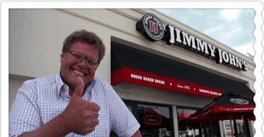 THIS Sickening Reason Is Why You Should NEVER Buy Food From Jimmy John's Again!