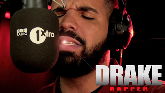 Watch Drake Drop Off Fire In The Booth with Charlie Sloth | HWING