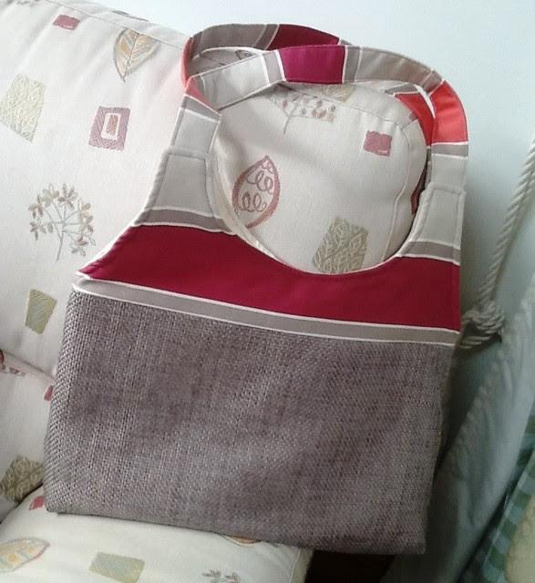 Rosemary's Swing Bag June13