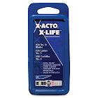 Elmer's X-Acto Knives Refill Blade - 100 count