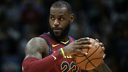 Rockets have 'strong belief' they can sign LeBron James this summer, report says | NBA | Sporting News