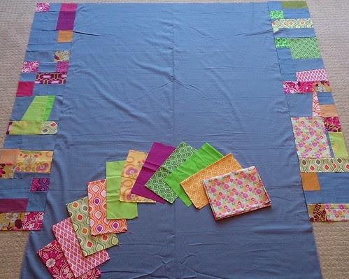 quilt show concept design