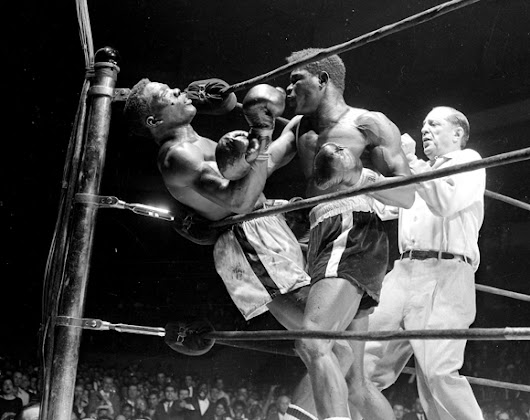 Great Sporting Rivalries – Boxing