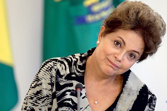A presidente Dilma Rousseff (Foto: Ueslei Marcelino/Reuters)