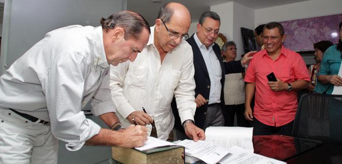 Volví por amor a mi ciudad y lealtad con el alcalde Guerrero: Hadad Lemos