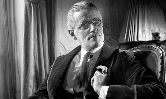 Finnegans Wake – the book the web was invented for | Books | The Guardian