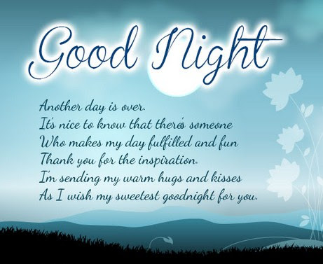 Good Night Friends Have Lovely And Sweet Sleep Goodnight