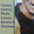 Canvas Factory Photo Canvas Review & Giveaway - Linda's Lunacy