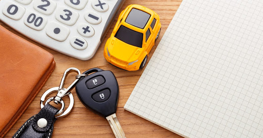 How I saved money by taking out a car loan