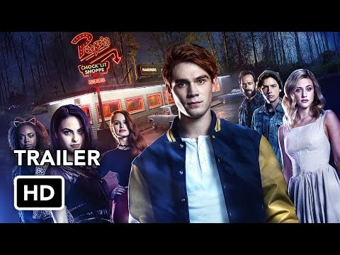 Is Riverdale worth watching?