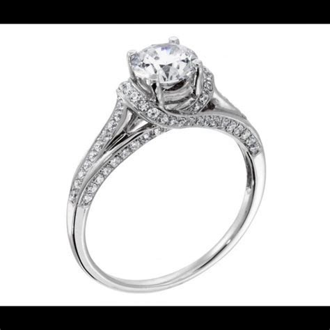 77% off Diamond Nexus Jewelry   NEW ENGAGEMENT RING BAND