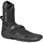 3mm XCEL DRYLOCK Celliant Black Split Toe Boots - 2019