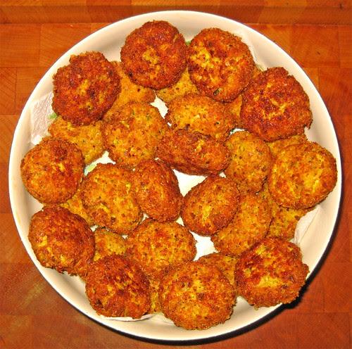 Polpette di pollo di Shoreh by fugzu