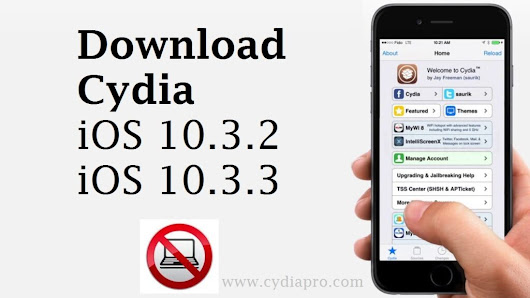 All about Download Cydia iOS 10.3.2
