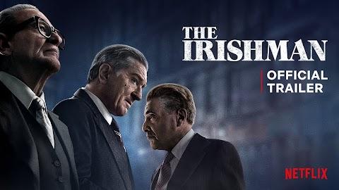 فيلم The Irishman 2019 مترجم اون لاين