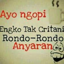 Download 62 Gambar Meme Lucu Bahasa Jawa Terlucu
