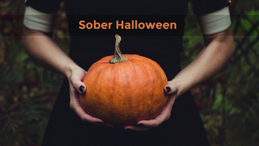 A Sober Halloween: Enjoying Halloween Celebrations While in Addiction Recovery