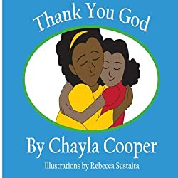 Thank You God   via  www.productreviewmom.com