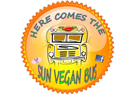 Here Comes The Sun Vegan Bus on Fundly