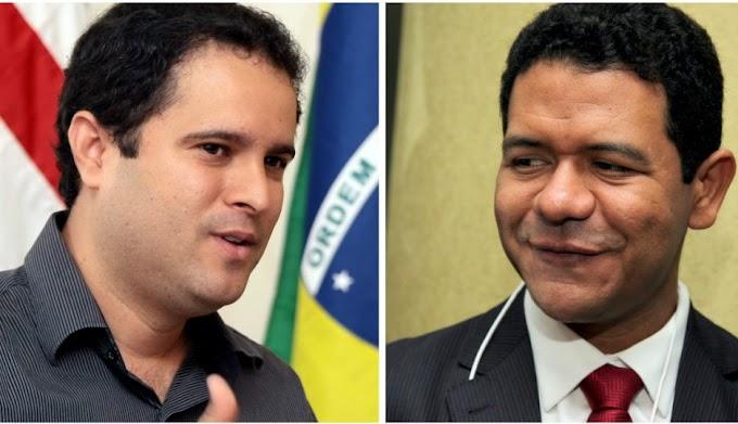 """BOMBA"": Edivaldo Júnior e Luciano Leitoa entre os prefeitos que podem ser cassados"