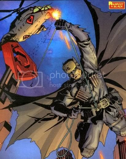 from Superman: Red Son by Mark Millar and friends